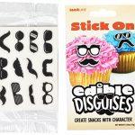 SUCK UK Edible Sugar Disguises
