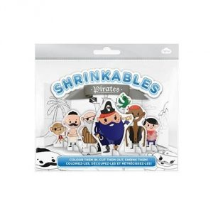 Shrinkables-Pirates