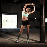 Zensah Racey Running Sports Bra - Best Sports Bra