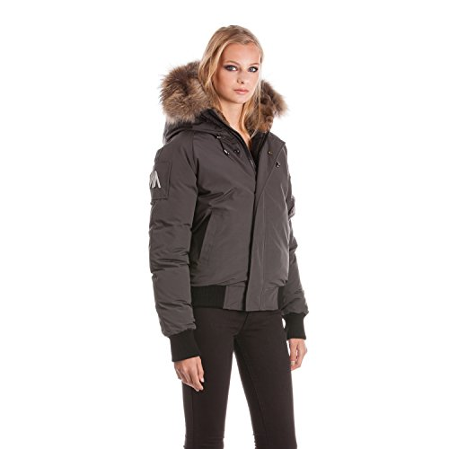 Arctic North Women's Saint Sauveur Bomber Winter Jacket - Love the ...