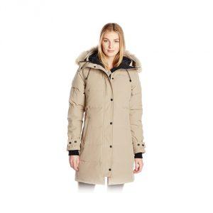 Canada Goose Women's Shelburne Parka Coat