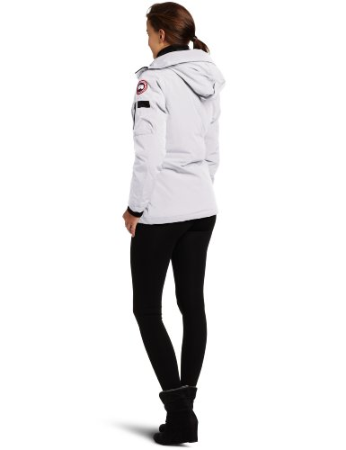 Canada Goose chilliwack parka online 2016 - Canada Goose Women's Montebello Parka | Love the Edit