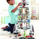 Hape - Playscapes - Discovery Space Center Wooden Play Set