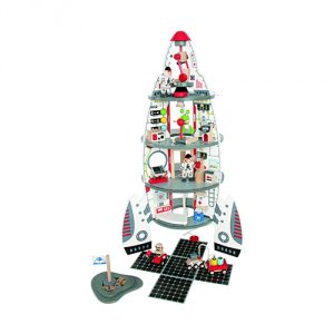 Hape-Discovery-Space-Center