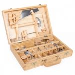 Large Tool Box Set