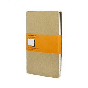 Moleskine-Cahier-Journals