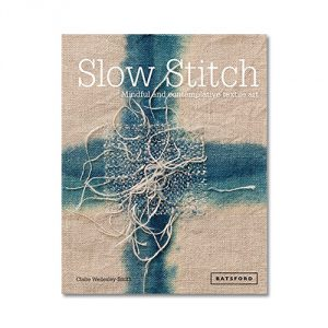 Slow-Stitch