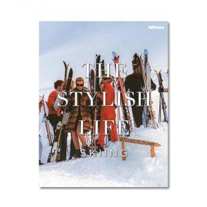 The Stylish Life: Skiing