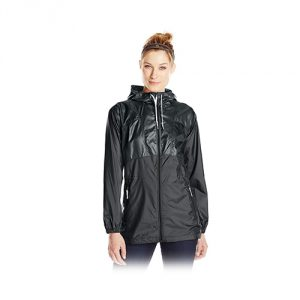 Columbia Women's W's Flashback Windbreaker Long