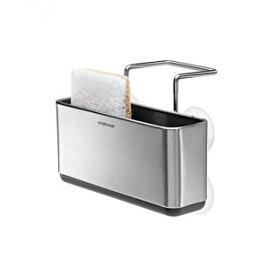 KITCHEN: Slim Sink Caddy