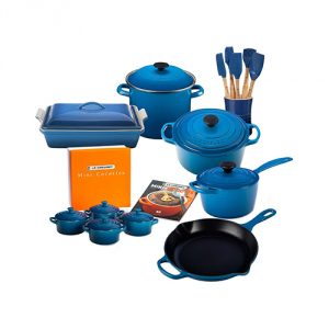 Le-Creuset-Cookware-Set2