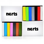 The Official NERTS Game Box Set
