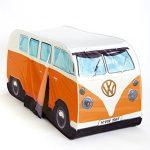 His: 1965 VW Camper Pop-up Play Tent