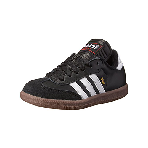 His: Adidas Samba Classic Leather Soccer Shoe - Love the Edit