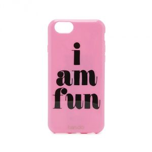 Ban.do iPhone 6/6s Case, I Am Fun
