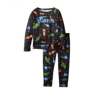 Burton Boy's Minishred Lightweight Set