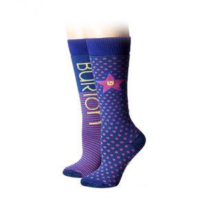 Burton-Girls-Weekender-Socks