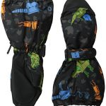 Burton Kid's Minishred Heater Mitts