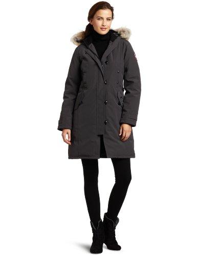 Canada Goose chilliwack parka sale store - Canada Goose Kensington Parka Coat | Love the Edit