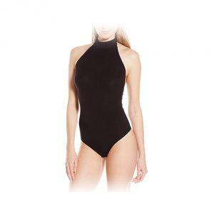 Cosabella-Halter-Neck-Bodysuit