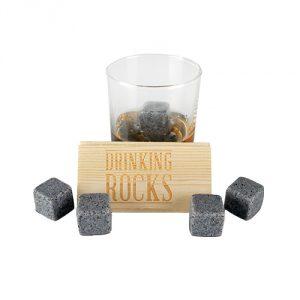 Drinking Rocks