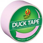 Duck Tape - Baby Pink