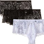 Felina Lace Cheeky Boy Panty Set