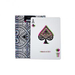 GLITCH Playing Cards
