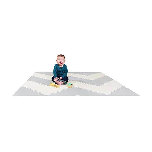 Geo Foam Playspot Floor Tiles Love The Edit