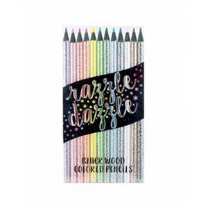 Idea 5 Razzle Dazzle Colored Pencils