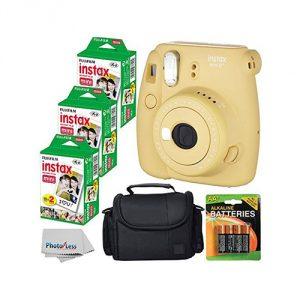 Instant-Film-Camera-Set