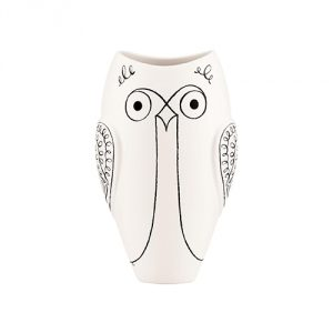 Kate Spade New York Owl Vase