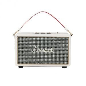 Marshall-Kilburn-Cream-Portable-Bluetooth-Speaker