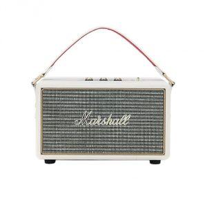 Marshall-Kilburn-Cream-Portable-Bluetooth-Speaker