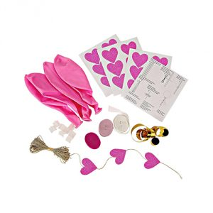 Meri-Meri-Pink-Balloon-Kit