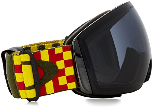 flight deck ski goggles  Oakley Flight Deck Ski Goggles - Love the Edit