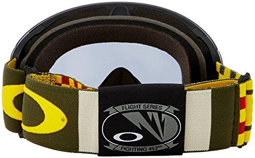 ski goggles oakley osw4  Oakley Flight Deck Ski Goggles