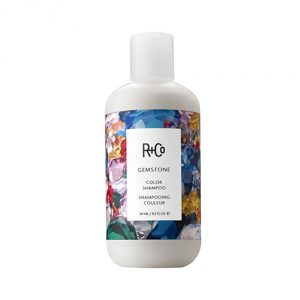 Hers: R+Co Gemstone Color Shampoo