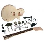 Deluxe Electric Guitar Kit