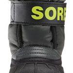 Sorel Commander Kid's Boot