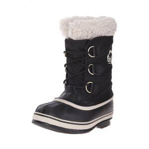 Sorel Yoot Pac Nylon Kid's Boot
