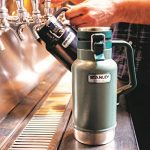 Stanley Vacuum Insulated Growler