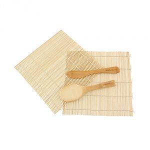 Sushi-Rolling-Kit