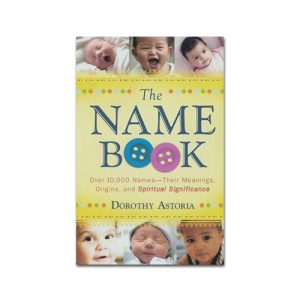 The-Name-Book