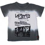 His: Trunk Ltd. Little Boys' Led Zeppelin T-Shirt