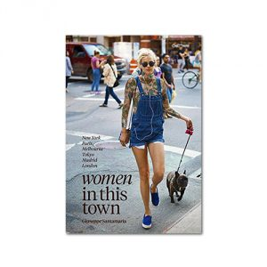 Hers: Women In This Town