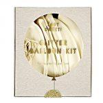 Yay Balloon Glitter Kit