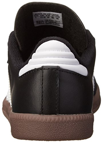 buy popular 5f4c5 50e2c adidas samba classic leather soccer shoe