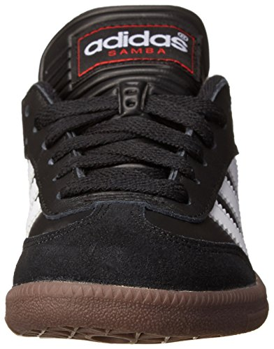 his adidas samba classic leather soccer shoe the edit