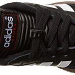 His: Adidas Samba Classic Leather Soccer Shoe